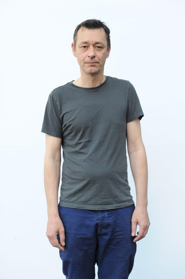 Eric Lambé