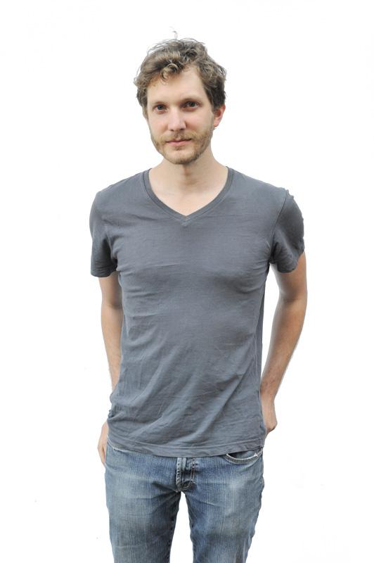 Joël Boucheteil